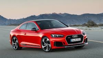Обзор Audi RS5